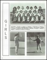 1983 Walled Lake Central High School Yearbook Page 210 & 211