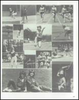 1983 Walled Lake Central High School Yearbook Page 212 & 213