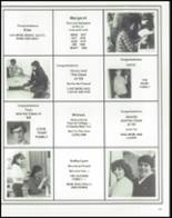 1983 Walled Lake Central High School Yearbook Page 224 & 225