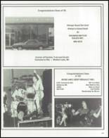1983 Walled Lake Central High School Yearbook Page 226 & 227