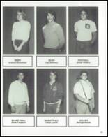 1983 Walled Lake Central High School Yearbook Page 228 & 229