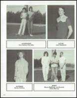 1983 Walled Lake Central High School Yearbook Page 230 & 231