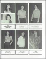1983 Walled Lake Central High School Yearbook Page 232 & 233
