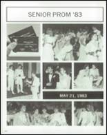 1983 Walled Lake Central High School Yearbook Page 236 & 237