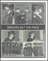 1983 Walled Lake Central High School Yearbook Page 242 & 243