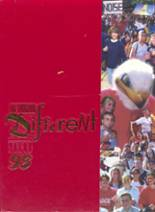 1998 Yearbook Edison High School