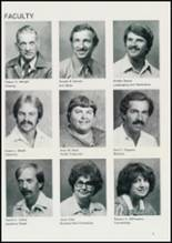 1981 Franklin County Area Vocational School Yearbook Page 10 & 11