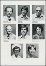 1981 Franklin County Area Vocational School Yearbook Page 14 & 15