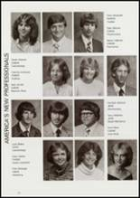1981 Franklin County Area Vocational School Yearbook Page 16 & 17
