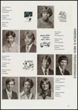 1981 Franklin County Area Vocational School Yearbook Page 18 & 19