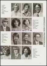 1981 Franklin County Area Vocational School Yearbook Page 20 & 21