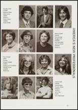 1981 Franklin County Area Vocational School Yearbook Page 22 & 23