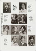 1981 Franklin County Area Vocational School Yearbook Page 24 & 25