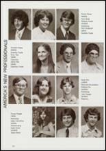 1981 Franklin County Area Vocational School Yearbook Page 26 & 27