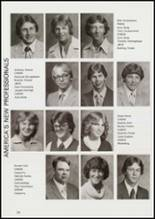 1981 Franklin County Area Vocational School Yearbook Page 32 & 33