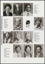 1981 Franklin County Area Vocational School Yearbook Page 36 & 37