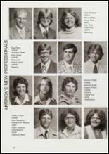 1981 Franklin County Area Vocational School Yearbook Page 40 & 41