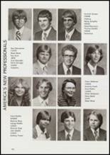 1981 Franklin County Area Vocational School Yearbook Page 44 & 45