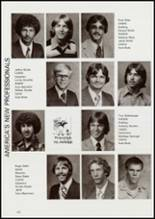 1981 Franklin County Area Vocational School Yearbook Page 46 & 47