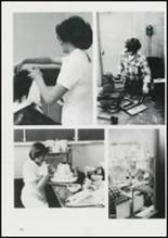 1981 Franklin County Area Vocational School Yearbook Page 56 & 57