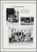 1981 Franklin County Area Vocational School Yearbook Page 62 & 63
