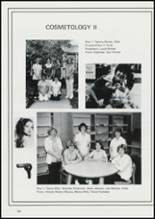 1981 Franklin County Area Vocational School Yearbook Page 68 & 69