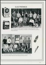 1981 Franklin County Area Vocational School Yearbook Page 70 & 71