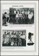 1981 Franklin County Area Vocational School Yearbook Page 72 & 73