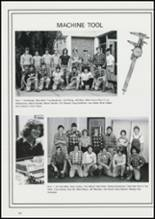 1981 Franklin County Area Vocational School Yearbook Page 78 & 79