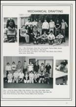 1981 Franklin County Area Vocational School Yearbook Page 80 & 81