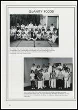 1981 Franklin County Area Vocational School Yearbook Page 82 & 83
