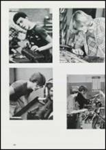 1981 Franklin County Area Vocational School Yearbook Page 88 & 89
