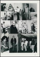 1981 Franklin County Area Vocational School Yearbook Page 90 & 91