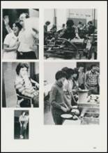 1981 Franklin County Area Vocational School Yearbook Page 92 & 93