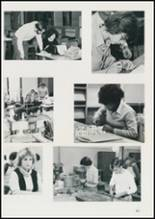1981 Franklin County Area Vocational School Yearbook Page 96 & 97