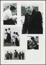 1981 Franklin County Area Vocational School Yearbook Page 98 & 99