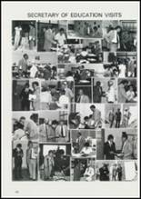 1981 Franklin County Area Vocational School Yearbook Page 100 & 101