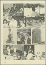 1981 Franklin County Area Vocational School Yearbook Page 112 & 113