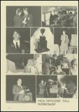 1981 Franklin County Area Vocational School Yearbook Page 116 & 117