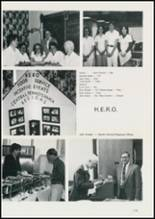 1981 Franklin County Area Vocational School Yearbook Page 118 & 119