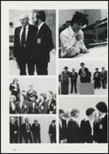 1981 Franklin County Area Vocational School Yearbook Page 122 & 123