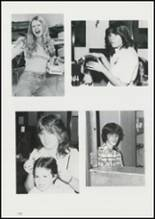 1981 Franklin County Area Vocational School Yearbook Page 126 & 127
