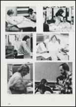 1981 Franklin County Area Vocational School Yearbook Page 128 & 129