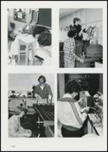 1981 Franklin County Area Vocational School Yearbook Page 130 & 131