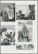 1981 Franklin County Area Vocational School Yearbook Page 132 & 133