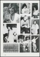 1981 Franklin County Area Vocational School Yearbook Page 134 & 135