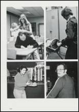 1981 Franklin County Area Vocational School Yearbook Page 138 & 139
