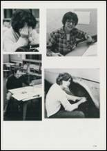 1981 Franklin County Area Vocational School Yearbook Page 142 & 143