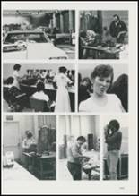 1981 Franklin County Area Vocational School Yearbook Page 146 & 147