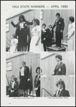 1981 Franklin County Area Vocational School Yearbook Page 148 & 149